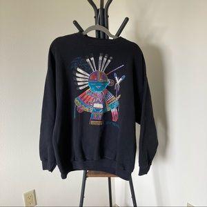 Vintage New Mexico sweatshirt